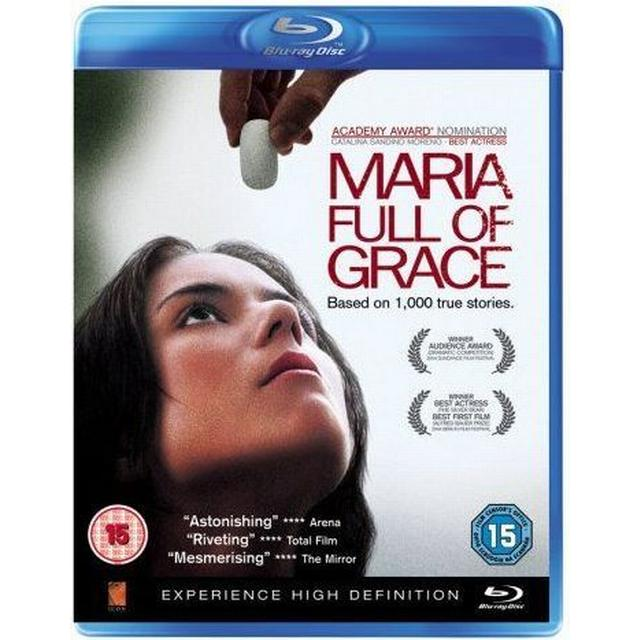 Maria Full of Grace [Blu-ray] [2004]